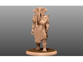 Loxodon - Tabletop Miniature