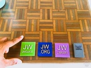 JW LANGUAGEN