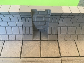Sewer Ladder (openforge 2.0 compatible)