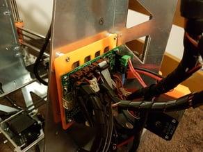 Anet A8 MiniRambo mount