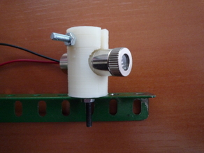 Laser mount version 2