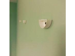 Flush Canvas Wall Mounts