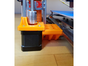 Z Axis Anti-Rotation Packer for the Zonestar P802QR2
