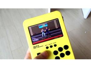 kim-Pi R case