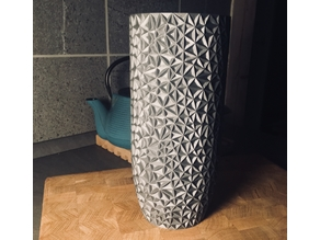 Polygon Vase