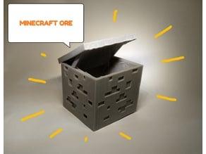 Snapshut Minecraft Box
