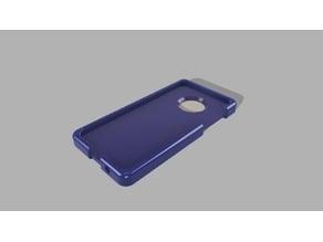 Moto Z2 Play case