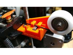 ERB - Side-Load-Filament Switch and Guide