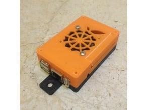 Orange PI PC/PC2 Case (fan inside)