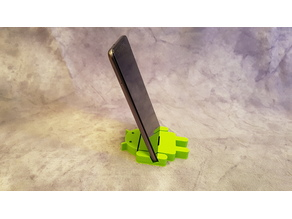 Android Phone Stand
