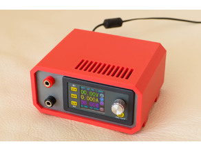 CoolDPS DPS5005 Power Supply