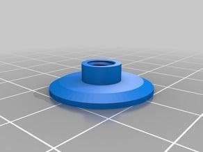 Fidget Spinner Screw Caps