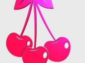 Cherry Pendant