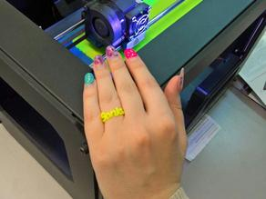 Sonia' Ring