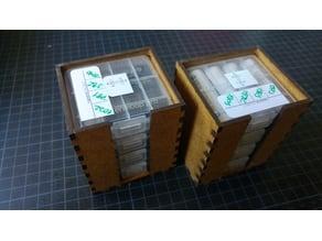 Batterycase holder