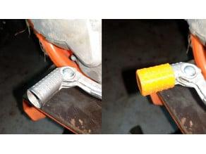 KTM gear lever rubber