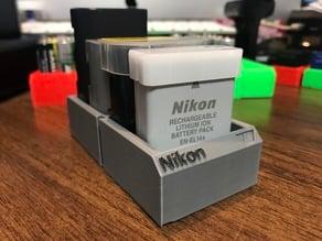 Nikon BattBlox (camera battery storage)