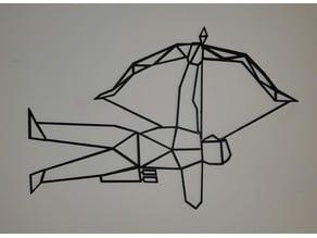 Archer 2D Art