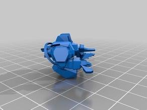 Starcraft2 SCV