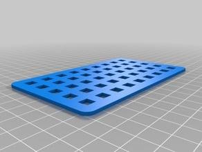 "SLA Printer Mask Tool (5.5"" LCD)"