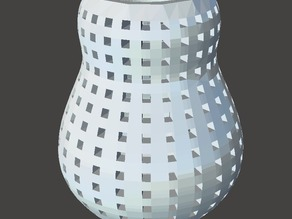 LED Light Holder Thick Walls