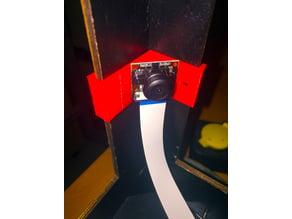 Support Pi Camera CTC Makerbot Replicator