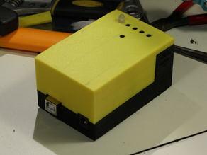 Arduino UNO large case