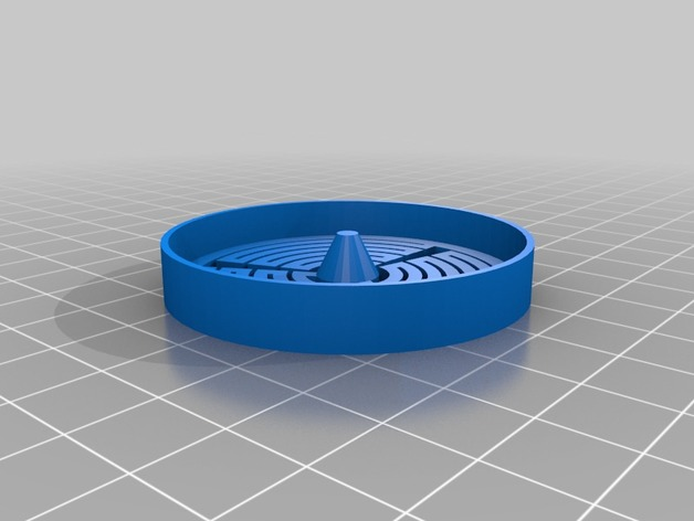 Touch Probe for MPCNC by Jamie_K - Thingiverse