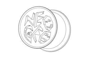 Neo Geo Earplug
