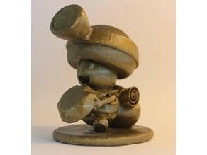 Toad explorer