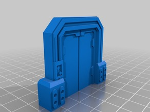 Door for Imperial Assault