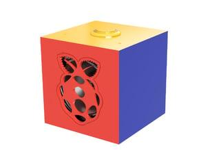 Google AIY Kit Box (Portable)