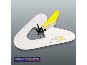 AliX Battery Holder