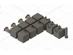 1x2x5 Rubik's Cube