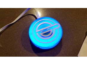 Particle Internet Button Case