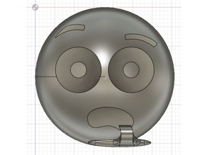 Emoji Drooling