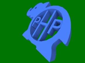 PHP language elephant gadget