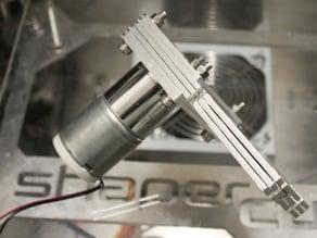 Aluminium sheet extruder MK1