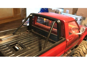 Rollbar for HG P407