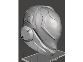 halo eve helmet