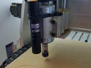 CNC Laser Mount