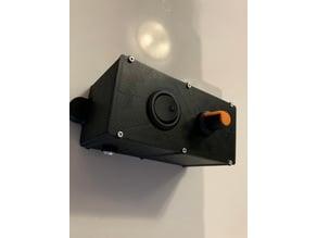 openBulletFeeder Control Box