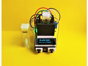 Minimalist Low-Cost Colorimeter