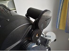 Celestron C6 motorfocus mount