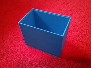 Simple (Flashcard) Box