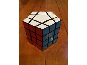 Pentagonal 3x3x4 Twisty Puzzle