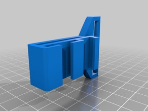 Vive Headstrap support - MOD-T capable print