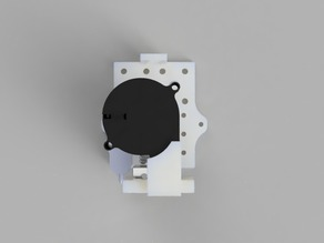 Platine E3D V6 + Touch-Mi - Anet A8