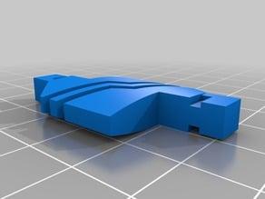 Stargate Replicator block