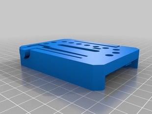 Platform attachment for manfrotto 501